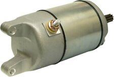 Parts Unlimited Starter Motor 2110-0677