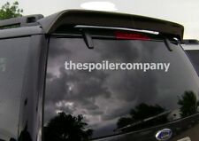FOR Lincoln Navigator Rear Hatch Spoiler Wing 2007-2017 PRE-PAINTED IN ANY COLOR