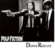Pulp Fiction (B&W Guns) - 3D Lenticular Poster - 20.3cm x 25.3cm EPPL71056L
