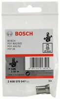 Bosch Collet 6mm for GGS27 GGS27C POF500A POF600ACE 2608570047