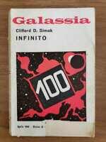 Infinito - C. D. Simak - La Tribuna - 1969 - AR