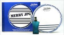 ღ Merry JPG le male Christmas ornament-gaultier-miniatura EDT 3,5ml