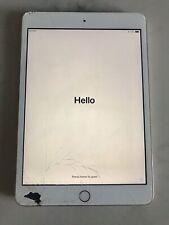 Apple iPad mini 3 16GB, Wi-Fi + Cellular- Gold
