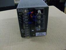 NEMIC LAMBDA   HR-12-24V   POWER SUPPLY