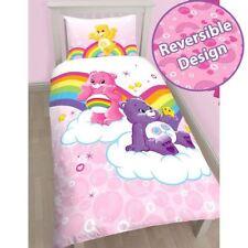 Parures et housses de couette multicolore pour chambre à coucher, 135 cm x 200 cm