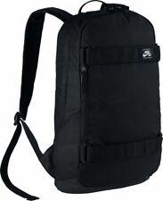 Nike SB BA5305 Courthouse Backpack - Black