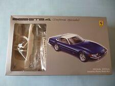 FUJIMI Ferrari 365 GTB4 Daytona Speciale enthusiast model kit #41 1/24