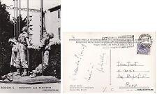 # REGGIO EMILIA: MONUMENTO ALLA RESISTENZA - COMITATO PER LE CELEBRAZIONI.. 1960