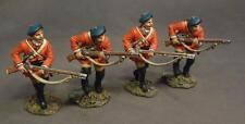 JOHN JENKINS BATTLE OF BRUSHY RUN BRLX-06N BRITISH 60TH ROYAL AMERICANS 4 MIB