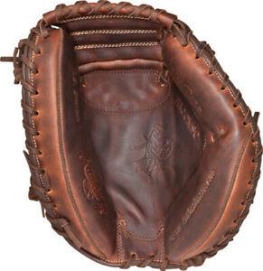 Rawlings PROCMSC Heart of the Hide Solid Core Catchers Baseball Glove 33 in RHT