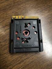 OEM Thermador Potentiometer 189816, 189815 20-01-872 20-01-872-01 00189816
