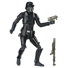 Star Wars The Black Series 6 inch Rogue One Imperial Death Trooper figure action