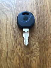 Caterpillar Forklift Ignition Key 8500 New Style