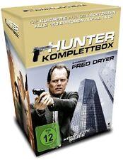 42 DVD-Box ° Hunter - Gnadenlose Jagd ° NEU & OVP ° Staffel 1 - 7 komplett