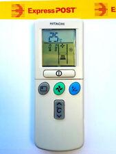 Hitachi Replacement Air Conditioner Remote Control RAR-2P2 NEW