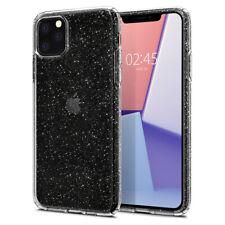 Spigen iPhone 11 Pro Max Case Liquid Crystal Glitter Crystal Quartz