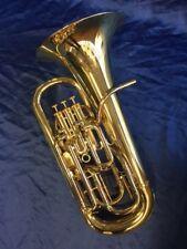 Besson BE2052-1G-0 Prestige Euphonium