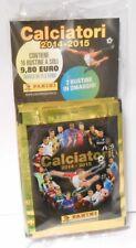 Calciatori 2014-2015 Confezione 16 Bustine Figurine Panini