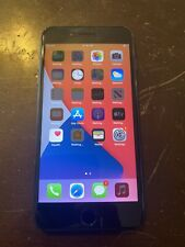 New listing Apple iPhone 8 Plus - 256Gb - Space Gray (Unlocked) A1864 (Cdma + Gsm) Parts/Rep
