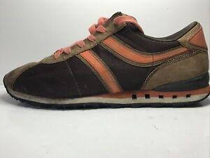 HUGO BOSS Orange Trainers for Men   eBay