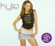 Kylie Minogue Your disco needs you (2001, #8790252) [Maxi-CD]