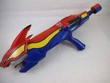 '07 Bandai Japan Sentai Gekiranger DX GekiBazooka Power Rangers Jungle Fury