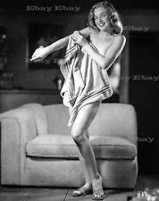 Marilyn Monroe 7 Actress-Singer-Model 8X10 Photo Reprint