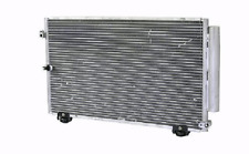 A/C Condenser For Toyota Corolla Zze122 Hatchback/Sedan 2001-2004