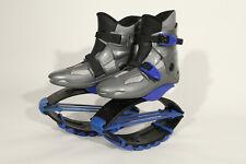 Chaussures sauteuse running amortisseur Shoes Bounce Jumping Spring Kangoo Jumps