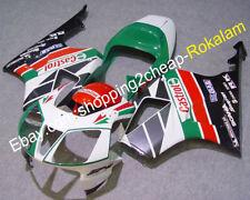 Motorbike Parts For Honda VTR1000 SP1 SP2 RC51 2000-2007 VTR 1000 Fairing Kits