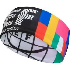 Rapha EF Education First Euphoria Headband ....BNWT