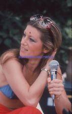 SHEILA 70s DIAPOSITIVE DE PRESSE ORIGINAL VINTAGE #11