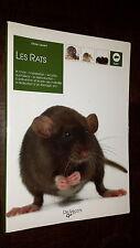 LES RATS - Olivier Laurent 2006