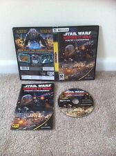 Strategy LucasArts Entertainment 12+ Rated Video Games