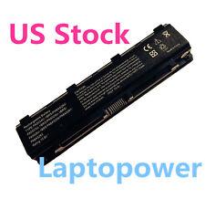 Battery For Toshiba Satellite L450-17K L300 1DN L300-1BV L450-02T L500-00E US