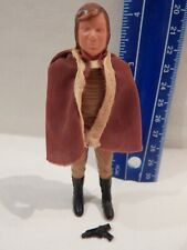 Battlestar Galactica Lt. Starbuck Loose Complete, Cape is in Great Condition