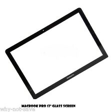 "Replacement 13"" glass Screen for Macbook Pro Laptop A1278 A1342 Unibody display"