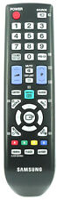 Samsung UE40D5003BWXZF Genuine Original Remote Control