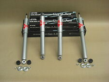 CLASSIC MINI KYB GAS-A-JUST SHOCK ABSORBERS - FULL CAR SET