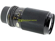 Contax/Yashica zoom Yus Automatic 75/150mm. f3,9. Utilizzabile su digitali.