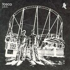 TOSCA - J.A.C.  CD NEW+