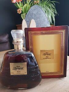 Ron Zacapa Centenario XO alte Version 40% Vol. 0,75l Rum in schöner Verpackung