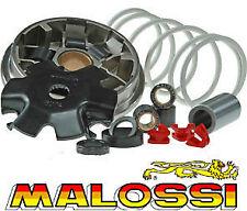 Variateur vario MALOSSI Yamaha Aerox Axis Breeze Bws Neo's Slider Bw's Neos 50cc
