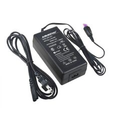 AC Adapter Charger For HP Photosmart C5140 C5150 C5180 C6180 C7180 Printer Power
