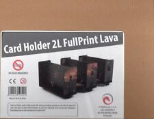 E-Raptor Games  Board Game Accessories: 2L Full Print Lava Card Holder