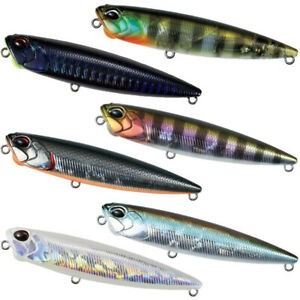 DUO Realis Pencil 65 6,5cm 5,5g Fishing Lures (Choice Of Colors)