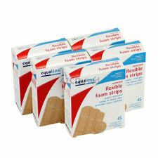 Pack of 90PCs Waterproof Assorted Foam Sterile Adhesive Bandages Band aid