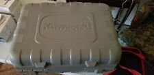 Kawasaki Cordless Tool Kit 21.6V 4 Pc Combo Set w/Storage Case.