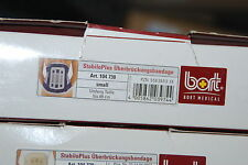 BORT 104730 STABILOPLUS ÜBERBRÜCKUNGSBANDAGE GR. SMALL STABILO PLUS 104 730 NEU