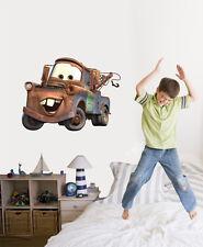 "Disney ""Cars 2"" Mater Wall Decal Cutout 24""x29"""